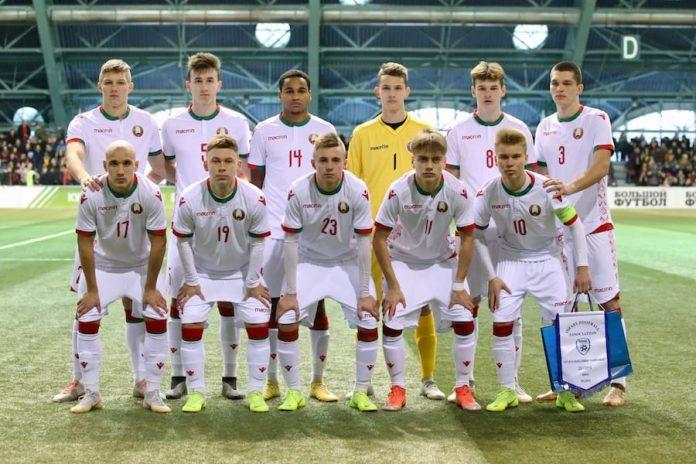 Сборная Беларуси U-17