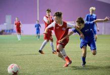 Minsk Cup U-15