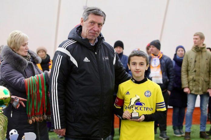 Артур Торосян