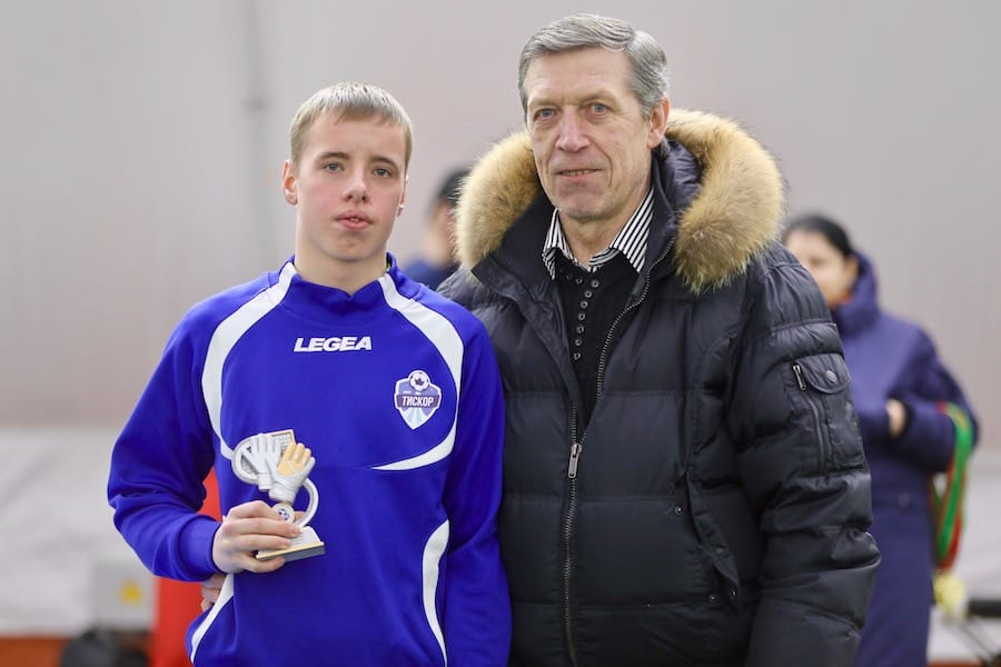 Вадим Князев (Луч)