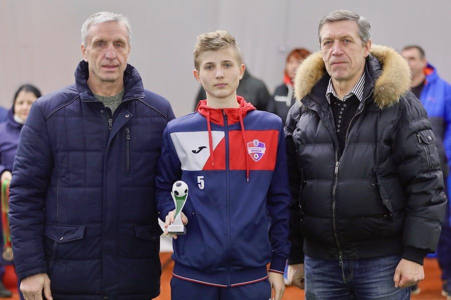 Илья Адасько (Минск-2)