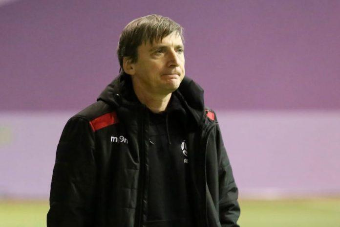 Михаил Мархель
