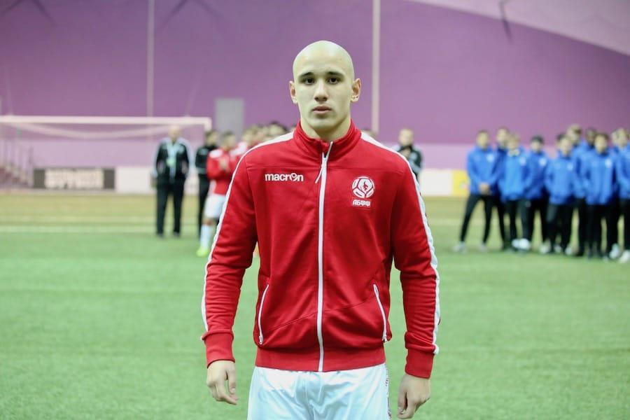 Руслан Лисакович