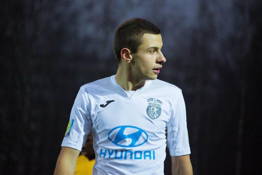 Дмитрий Некрашевич