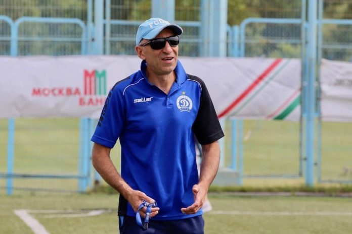 Сергей Масловский