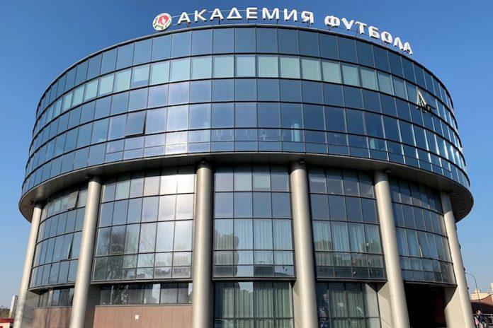 Академия футбола АБФФ