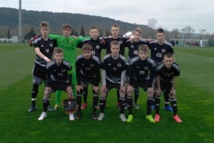 Belarus U-16