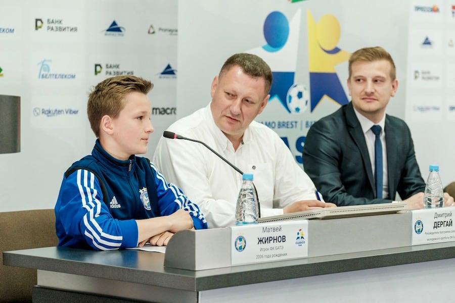 Матвей Жирнов