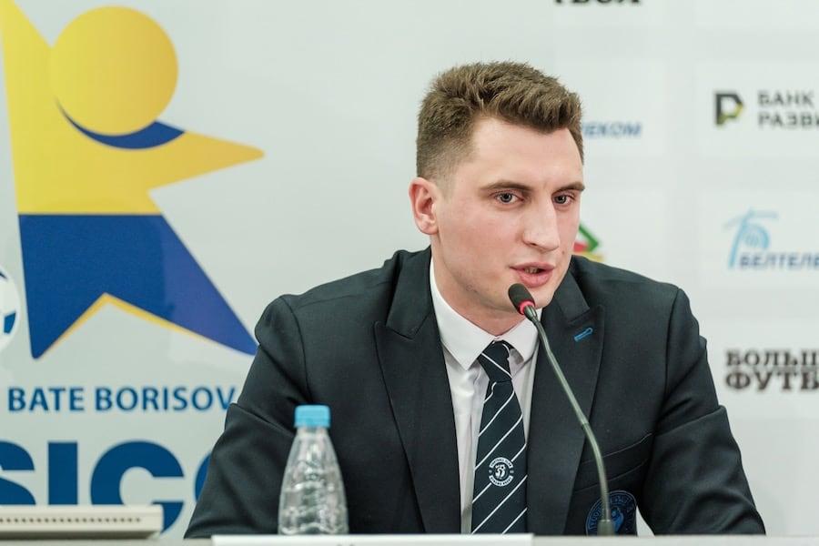Максим Краснобаев