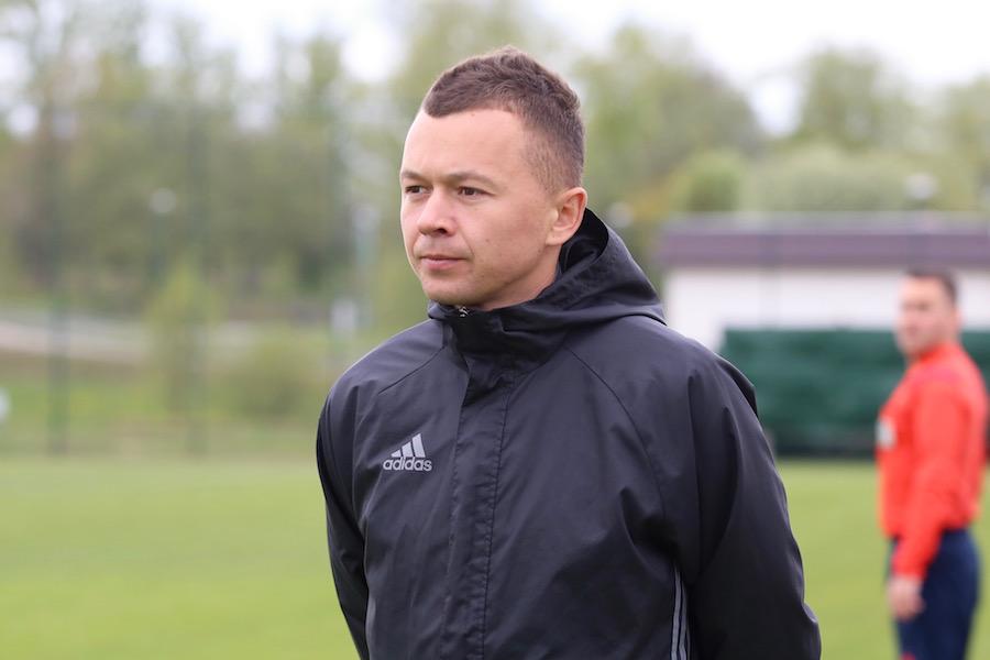 Виталий Онихимовский