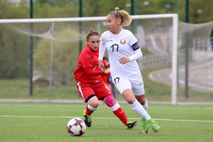 турнир развития УЕФА WU-16