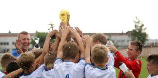 Чемпионы Минска