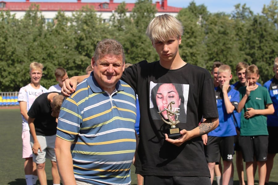 Никита Вербицкий