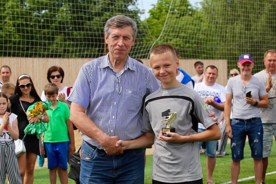 Кирилл Бутевич