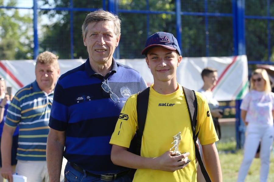 Роман Пинчук (РЦОР БГУ-1)