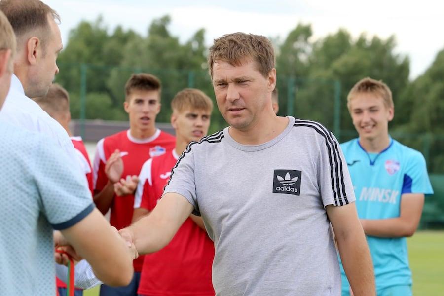 Сергей Хижняк