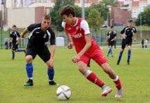 Лучший футболист U-17