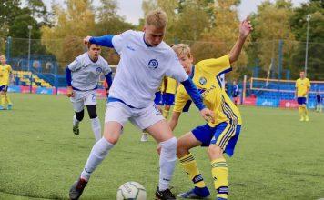 Чемпионат Беларуси 2004 г.р.