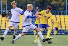 Лучший футболист Беларуси U-16