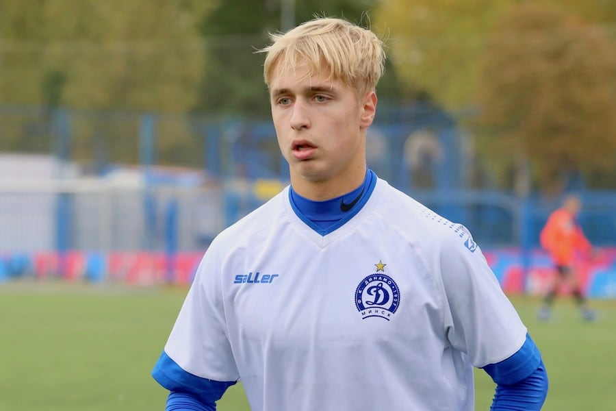 Александр Школяр