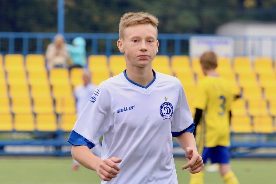 Максим Будько