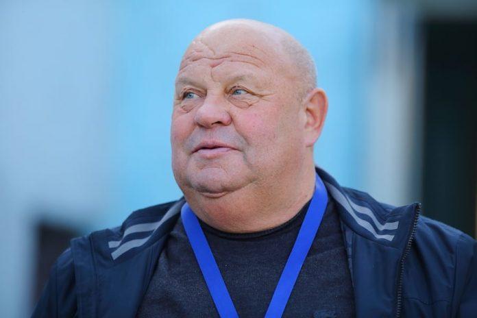 Владимир Пигулевский