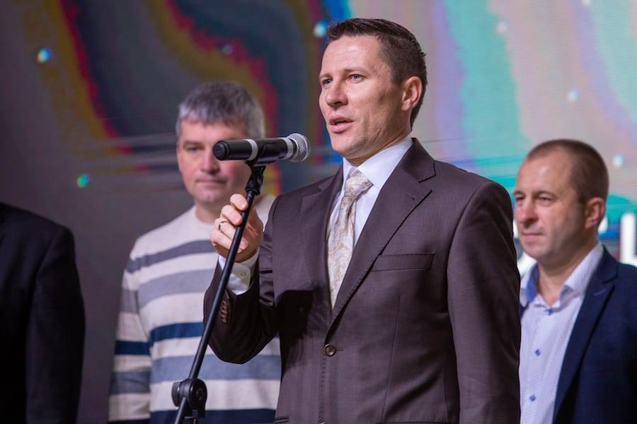 Иван Мигаль