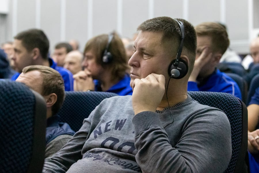 Александр Синковец