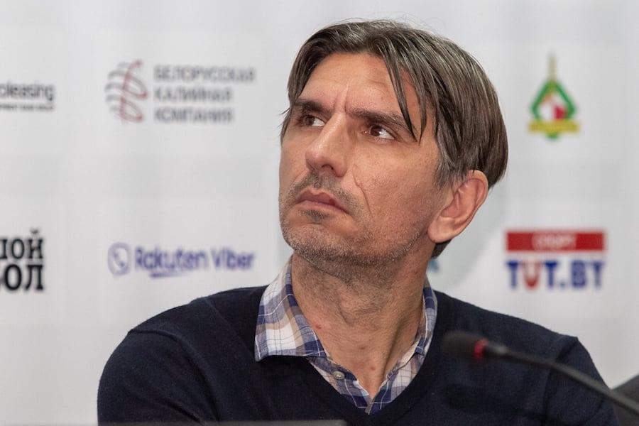 Томислав Бутина