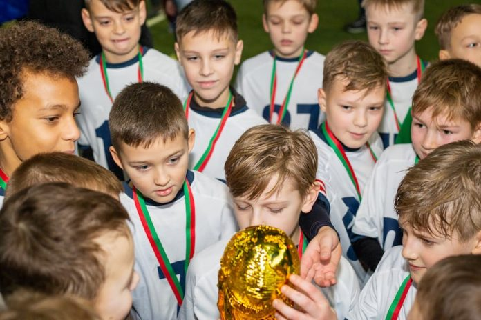Зимнее первенство Минска