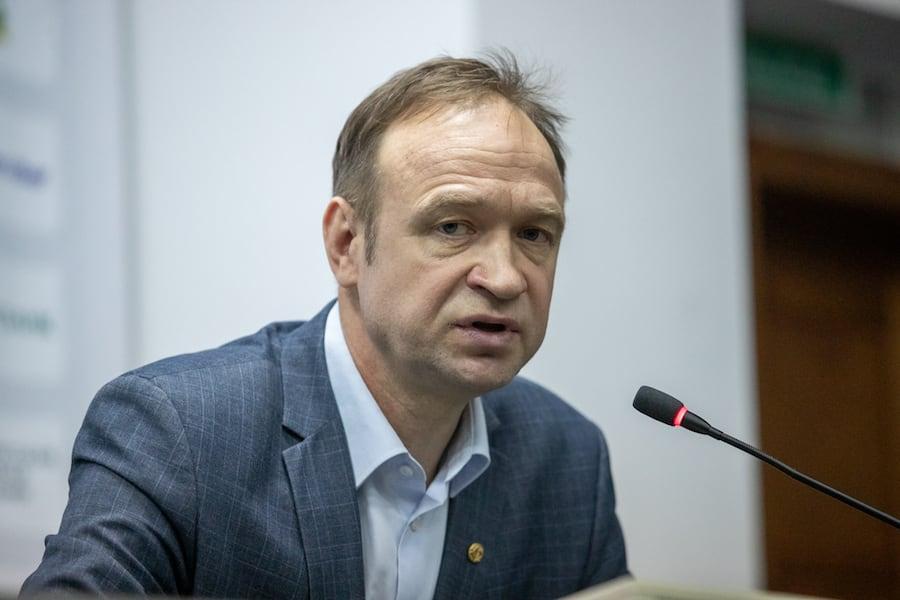Дмитрий Касенок