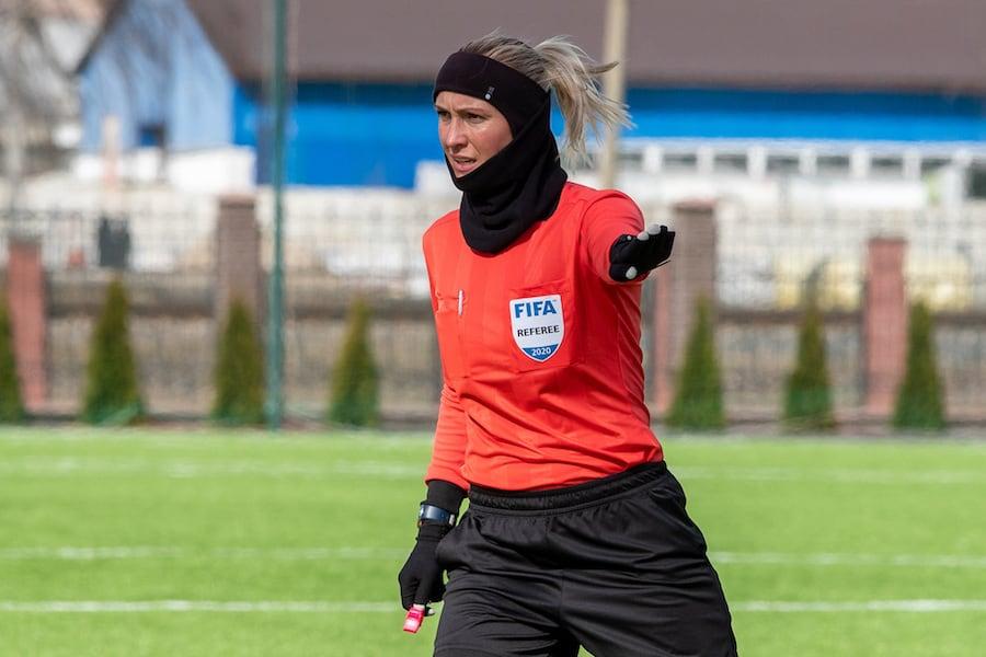 Ольга Терешко