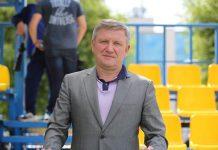 Игорь Шлойдо