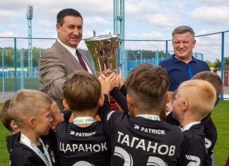 Владимир Базанов