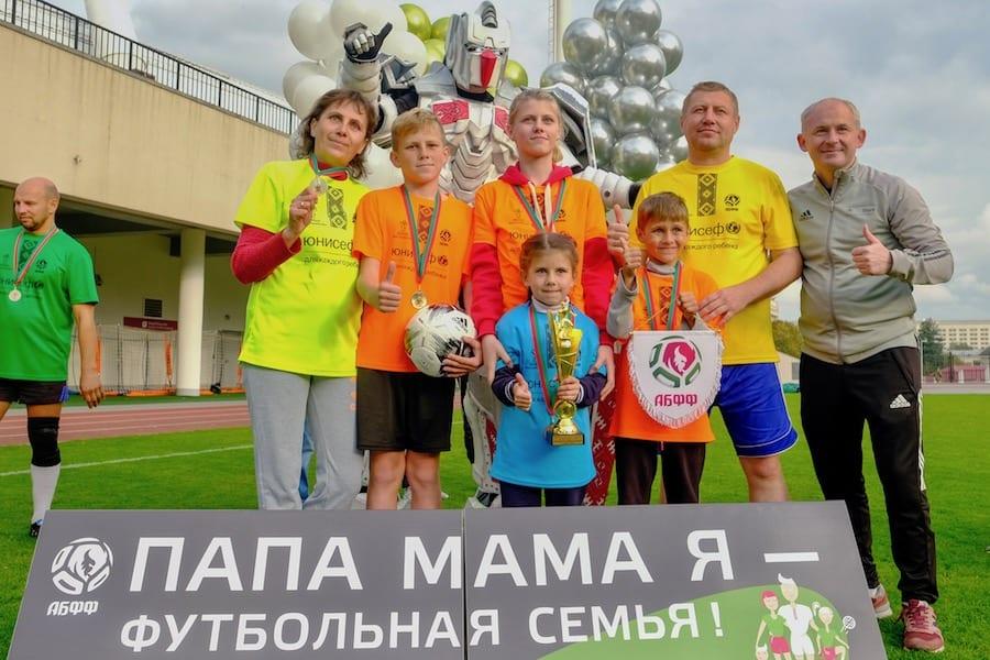 Семья Соловей