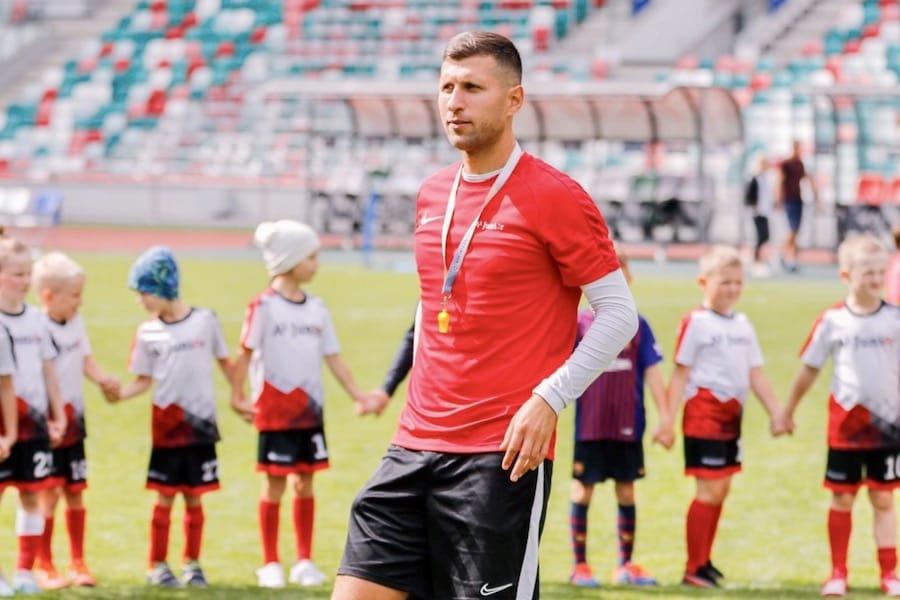 Дмитрий Шохалевич