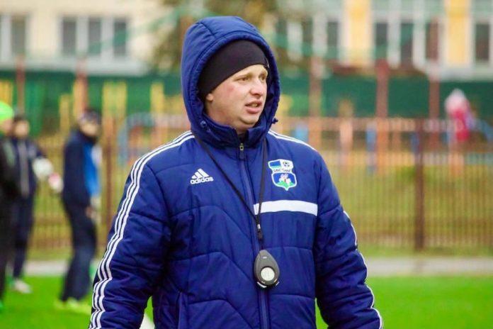Александр Ромашко