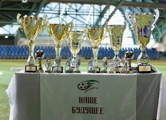 Турнир в Минске