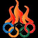 Олимпиец_лого