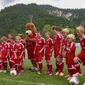 Ищем команду 2007 года на турнир в Германию