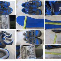 детская обувь - бутцы, кроссовки, 35 р-р. + 32 р-р