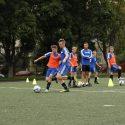 FC Sport Alliane приглашает ребят в команду